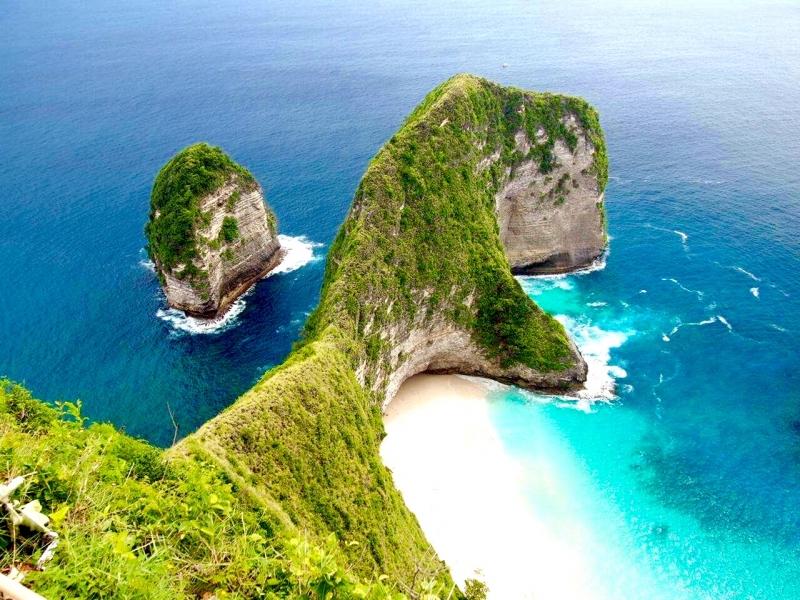 Expedice Bali - Komodo 2022