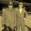 Podpořte rozvoj historického létání u nás VIP členstvím.