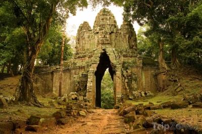 Expedice Thajsko - Kambodža 2016