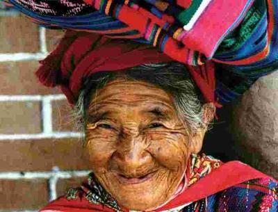 Expedice Mexiko  2020 - Březen