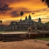 Expedice Thajsko a Kambodža 2019 - Leden