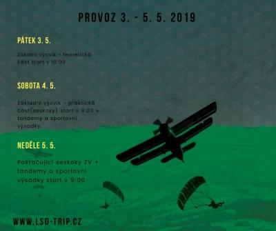 Provoz 3 - 5 5 2019