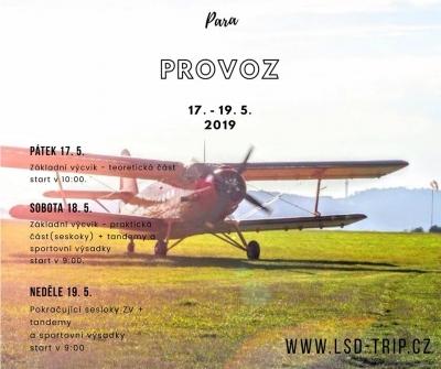 Provoz 17 - 19 5 2019