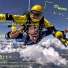 Skydiving time 5 - 7  7 2019